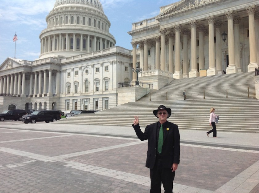 Capitol Andy