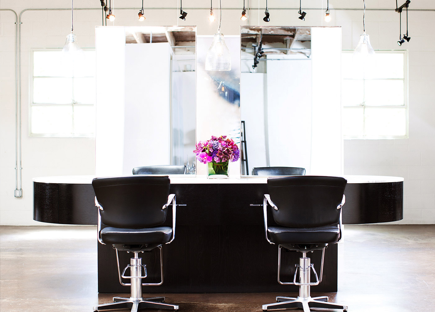 Colores Salon Andy Lecompte Salon Celebrity Hair Salon In Los Angeles