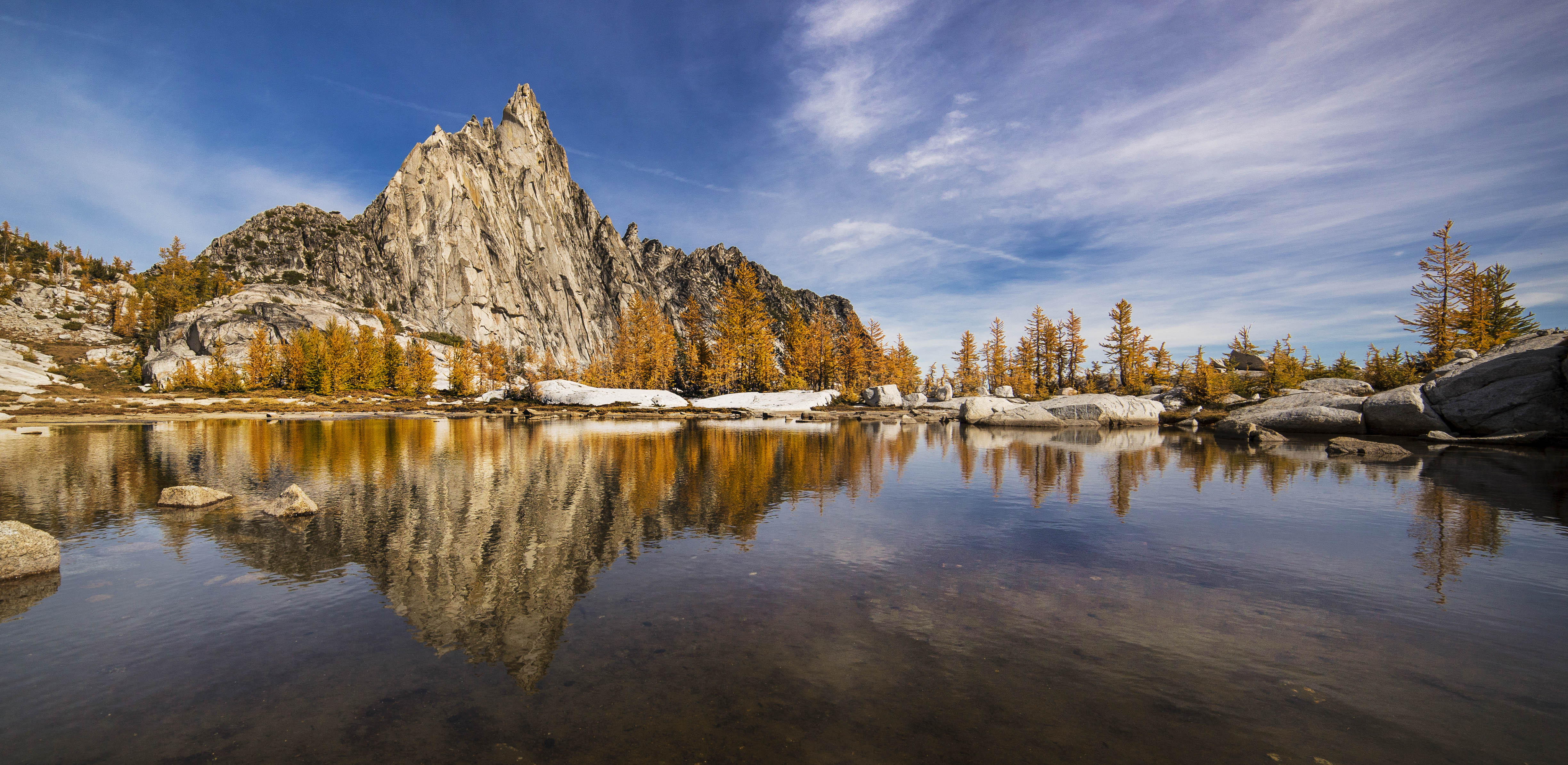 Fall Wallpaper Note 8 The Enchantments Andy Porter Images