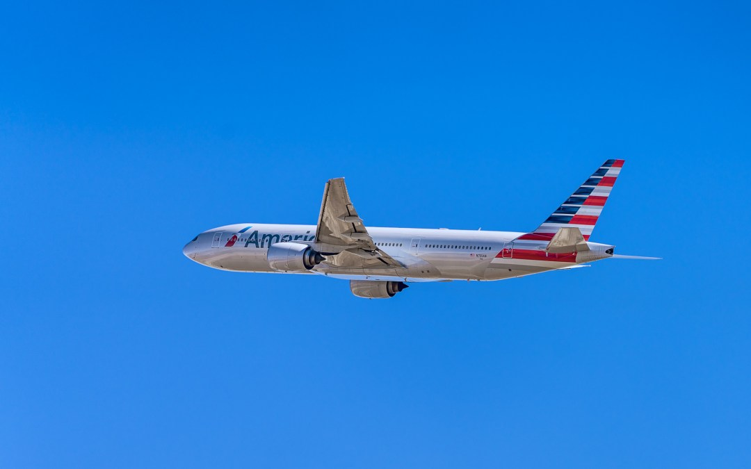 American bravely innovates again, adds checked baggage fees to some international flights
