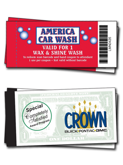 print coupon books - Funfpandroid - Coupon Book Printing