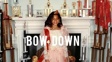 ביונסה - Bow Down / I Been On