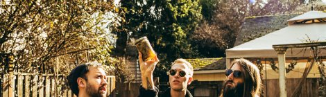 ההשראה: Unknown Mortal Orchestra