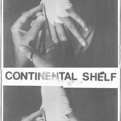 continental-shelf