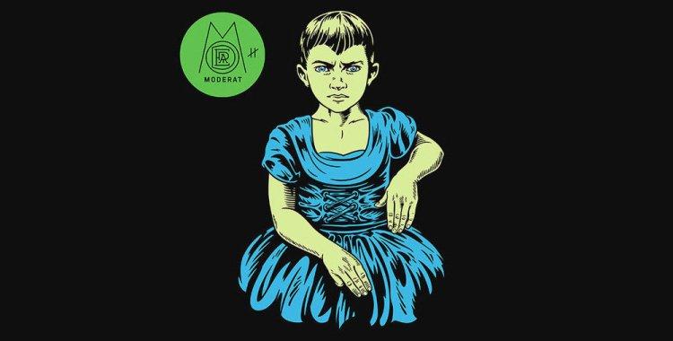 Moderat - III (אלבום)