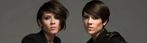 Tegan and Sara - Love You to Death (אלבום)