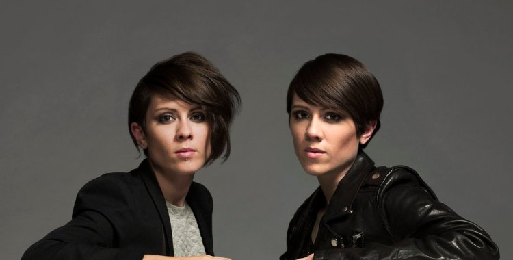 Tegan and Sara - Love You to Death (אלבום)