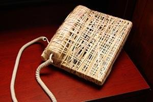 Broma teléfono