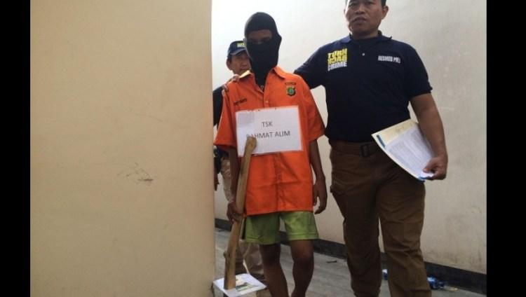 Pembunuhan Kelas Satu Icefilmsinfo Globolister Kronologi Pembunuhan Eno Fariha Rahmat Arifin Jadi Pemerkosa Aneka
