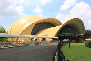 Taman Mini Indonesia Indah