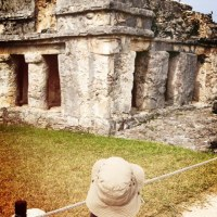 Three Fun Mayan Riviera Adventures for families with young children