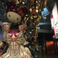 EMP Seattle, Hello Kitty and should we go to Puroland?