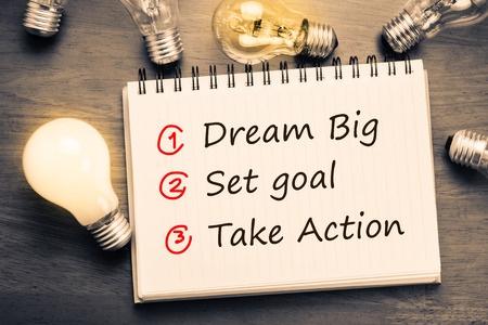 Goals Make Them Happen! - An Empowered Life