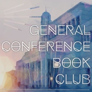 general conference book club