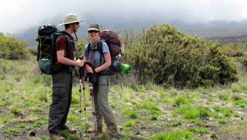 05 221 Haleakala NP Backpacking