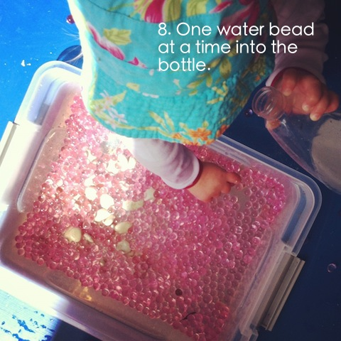 water bead activities for toddlers an everyday story This Week 4/52