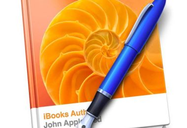 iBooks Author0