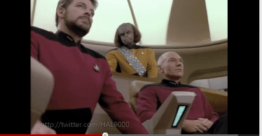 apple kills star trek parody video