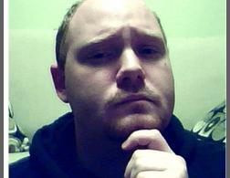Chris Pourier anewdomain.net