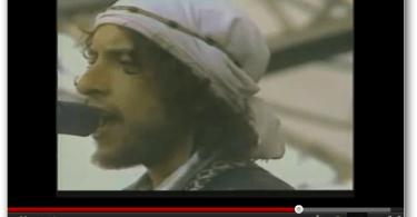 Steve Jobs Tribute: One Too Many Mornings, Bob Dylan