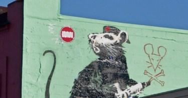 BanksyMouse