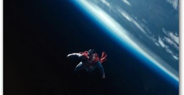 Superman Man of Steel. Image courtesy of Warner Bros.