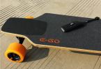 E-GO Cruiser