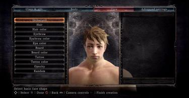 Dark Souls 2 Customization