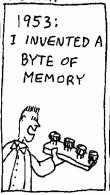 Tom Sloan History of Memory Panel