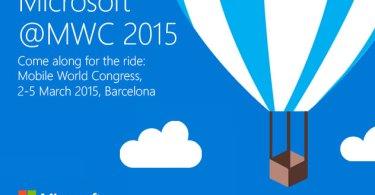 mwc 2015 microsoft teaser