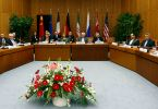 iran nuclear deal negotiations