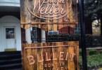 Kentucky Bourbon Trail: Stitzel-Weller Distillery