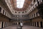 dublin prison escaping prison