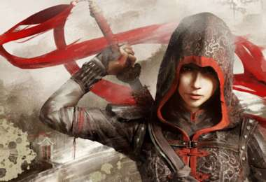 assassin's creed chronicles china featured