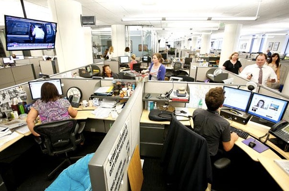 LA Times Ted Rall controversy Rall fired by Los Angeles Times for criticizing LAPD?
