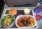 VA-Spicy Asian veggie meal