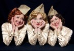 the andrews sister 1940s ball