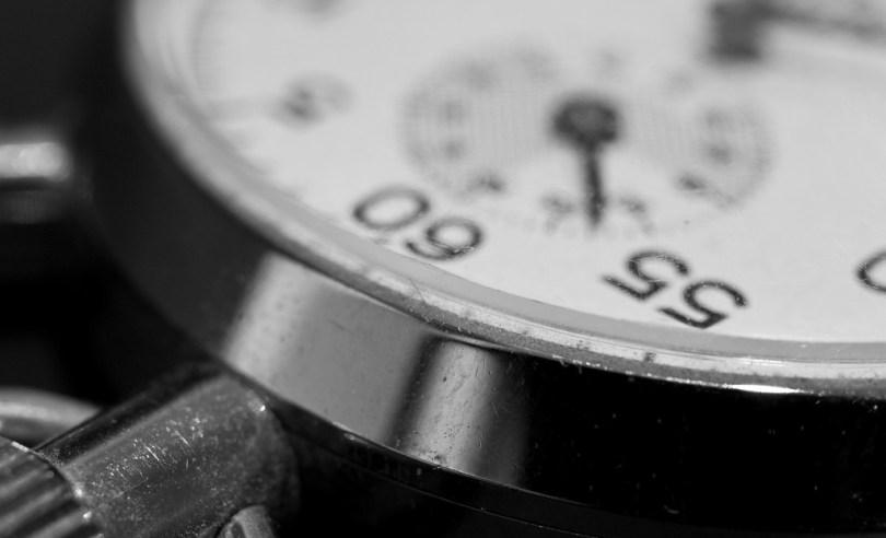 stopwatch productivity