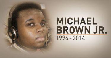 RIP Michael Brown