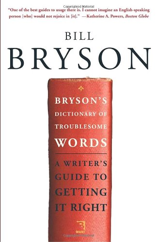how to use gender neutral language bill bryson
