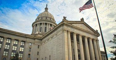 Oklahoma State Capitol Building oklahoma execution