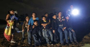 honduran asylum seekers