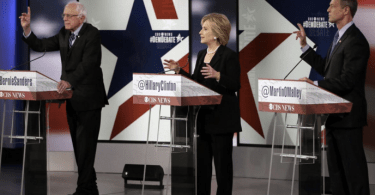 democratic debate martin omalley hillary clinton ben