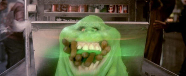 hungry ghosts ghostbusters