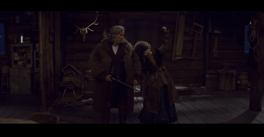 quentin tarantino the hateful 8 review