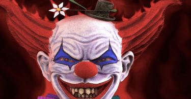 ringling brothers clown