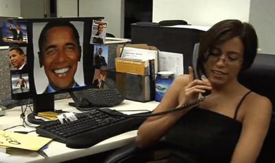 obama girl crush on obama why do people believe fake news