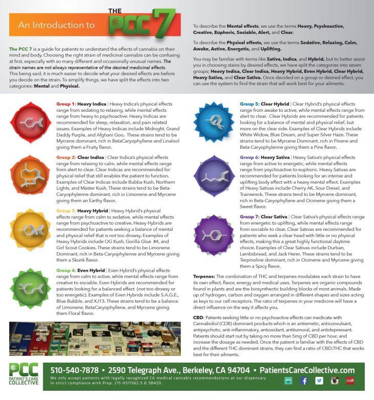 best cannabis strain infographic cannabis strains