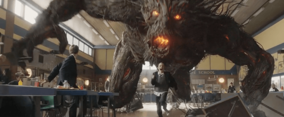 "Where Art, Imagery and Emotions Rule: ""A Monster Calls"" [review]"