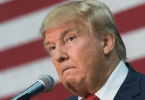 donald trump is failing image